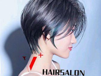 V+HAIR SALON