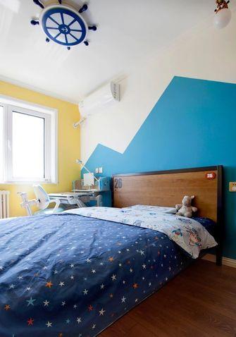 50平米小户型null风格卧室图片大全