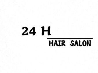 24H Hair Salon·私人訂制(下沙寶龍店)