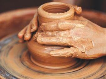 和小泥陶艺工坊