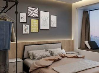 70平米公寓null风格卧室设计图
