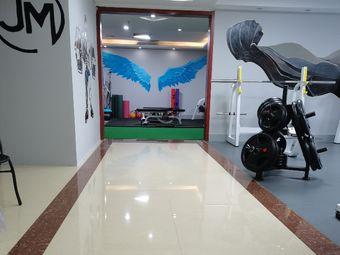 劲美健身工作室