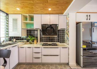 70平米一居室null风格厨房装修效果图