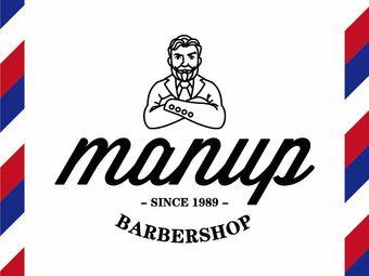 Manup男士理發理容Barbershop(吳江店)