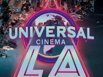 環球點播影院·拉片場 UNIVERSAL CINEMA LA(打浦橋店)
