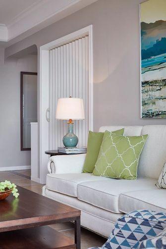 100平米三null风格客厅图片大全