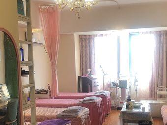 锦秀坊皮肤管理中心