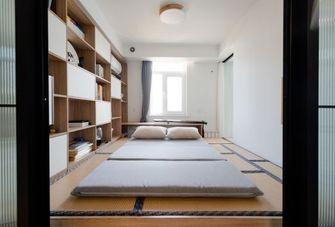 50平米一居室null风格书房装修图片大全