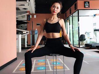 完美主义私教减肥塑形健身中心(世嘉店)
