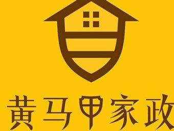 黄马甲健康家政(海惠花园店)