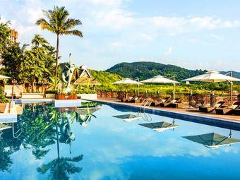 安纳泰莱度假酒店·游泳池