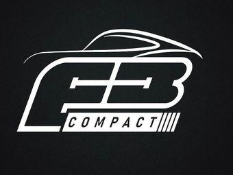 FB.COMPACT 汽车工坊(滋阳路店)