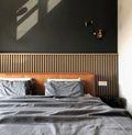110平米三null风格卧室图片大全