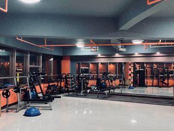 青禾健身工作室