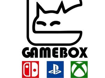 GameBox游戏盒子(大学城红街店)