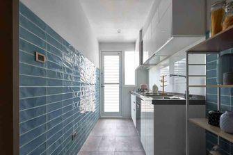 130平米三null风格厨房图片