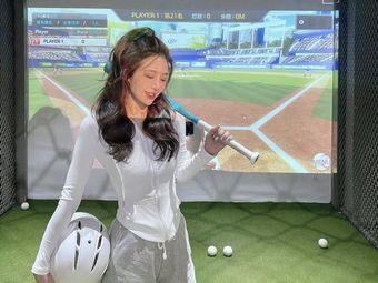 全垒打Home Run棒球·高尔夫体验馆