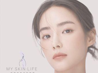 MY SKIN·LIFE 皮肤管理中心