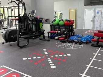 乐动健身工作室