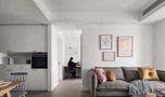 90平米三null风格客厅装修效果图