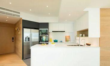 140平米四null风格厨房装修案例