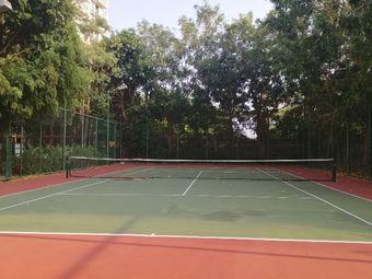 简易网球俱乐部(榆亚路店)