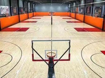 8号篮球公园