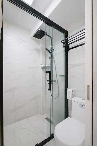 50平米公寓null风格卫生间装修效果图