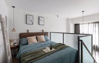 30平米以下超小户型null风格卧室图片