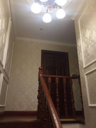 经济型100平米复式null风格楼梯间图片