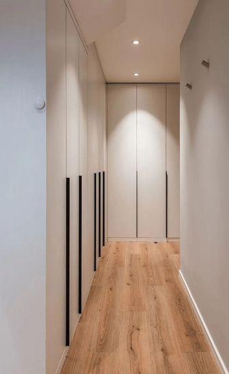 90平米复式null风格走廊装修效果图