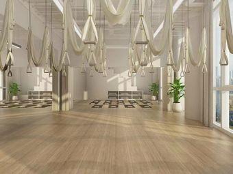 海伦瑜伽生活馆