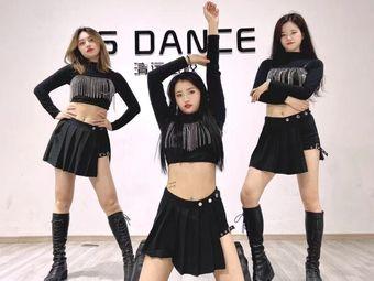 JS舞蹈清远总校