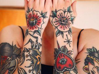 喜纹身工作室