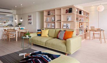 60平米一居室null风格客厅图片大全