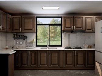 70平米公寓null风格厨房图片