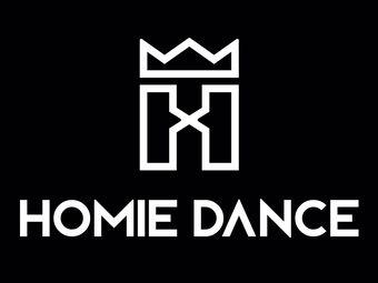 HOMIE DANCE流行舞