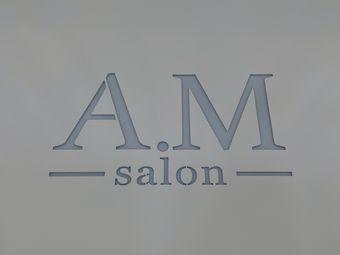 A.M salon