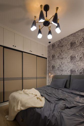 100平米null风格卧室欣赏图