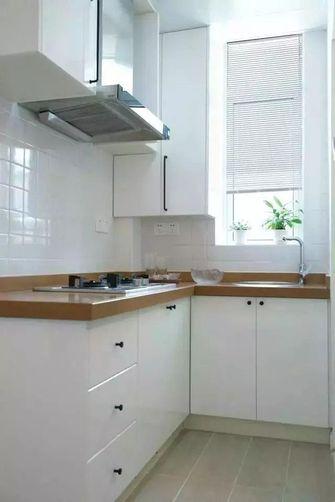 40平米小户型null风格厨房装修效果图