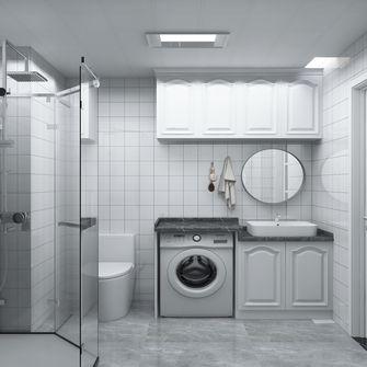 50平米公寓null风格卫生间装修案例