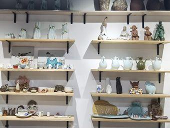 片片瓷陶艺绘画工作室