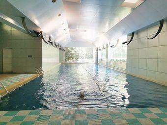北辰君悦恒温游泳馆