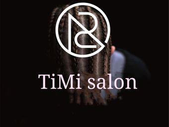 TiMi形象造型