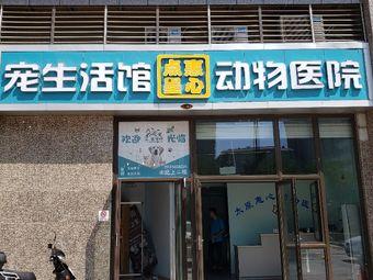 惠心动物医院(平价医院)(文兴路店)