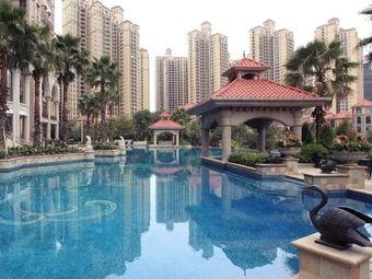 龙光城戴斯酒店·游泳池