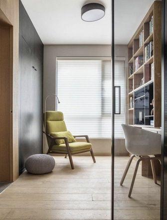 110平米三null风格卧室效果图