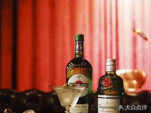 梦幻岛酒吧