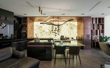 90平米公寓null风格餐厅欣赏图