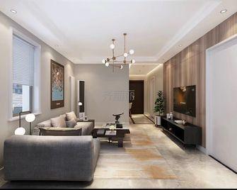 60平米一居室null风格客厅装修效果图